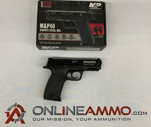 Umarex S&W M&P 40 (.177 Airgun)