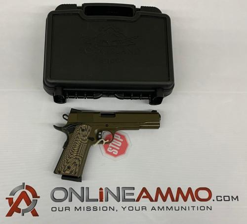 Armscor Rock Island M1911 A1 (45 ACP Handgun)