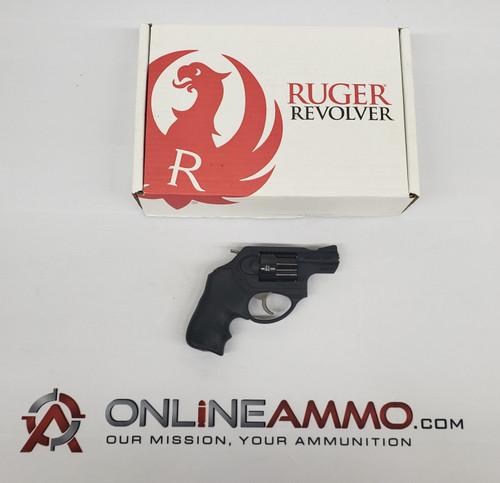 Ruger LCRX (38 Special Revolver)