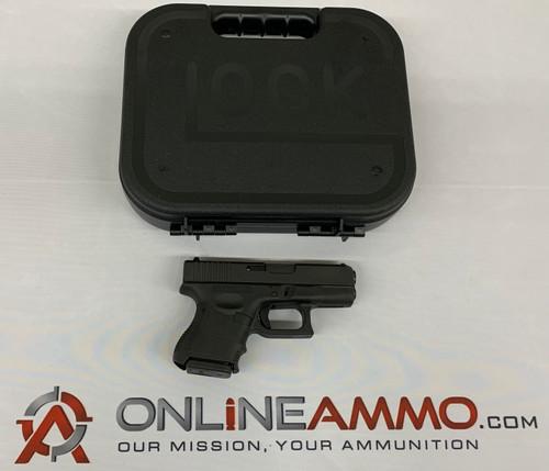 Glock 27 Gen 3 (40 S&W Handgun)