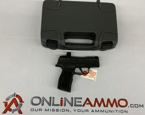 Sig Sauer P365X (9mm Handgun)