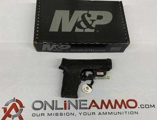 Smith & Wesson M&P 9 M2.0 Shield EZ (9mm Handgun)