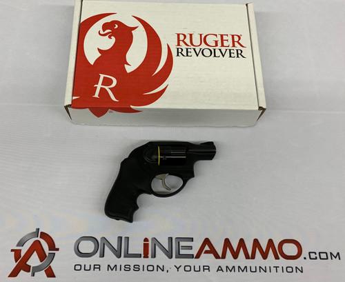 Ruger LCR (327 Fed Mag Revolver)