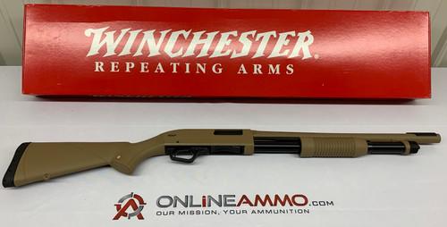 Winchester Super X Pump (12 Gauge Shotgun)