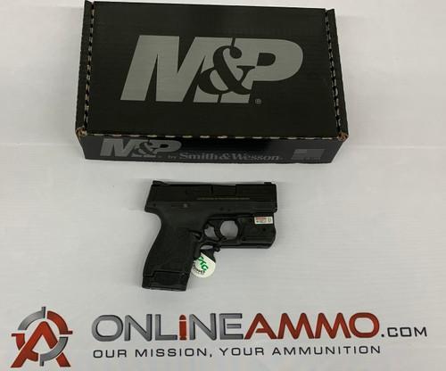 Smith & Wesson M&P 9 Shield 2.0 (9mm Handgun)