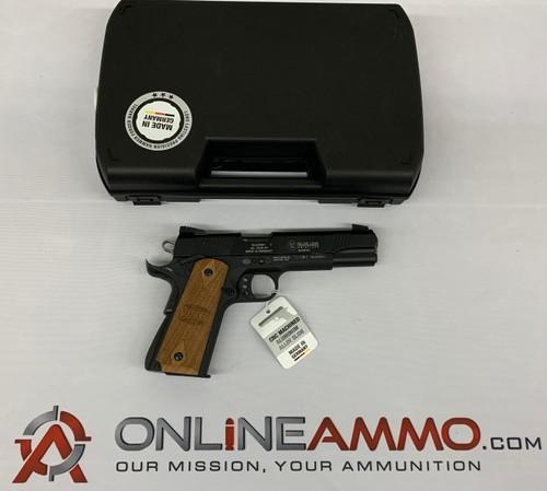 Mauser 1911 (.22 LR Handgun)