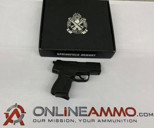 Springfield XDE (45 ACP Handgun)