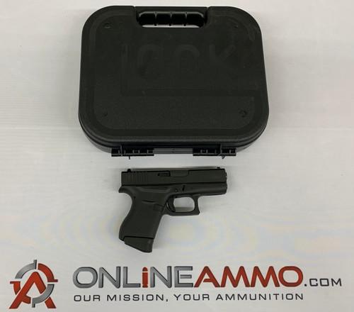 Glock 43 (9mm Handgun)