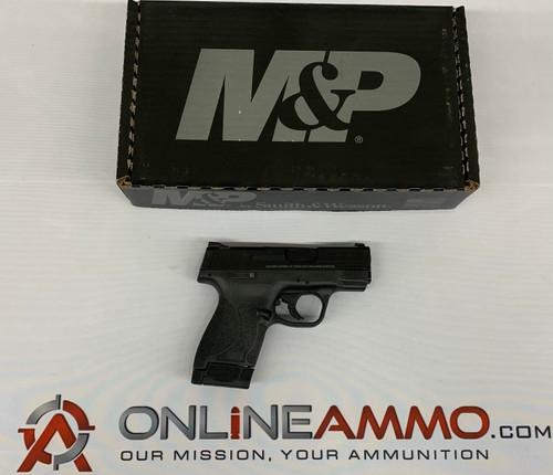 Smith & Wesson M&P 40 Shield M2.0 NTS (40 S&W Handgun)