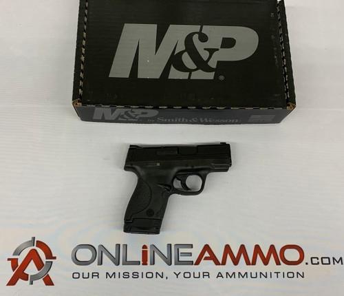 Smith & Wesson M&P 40 Shield (40 S&W Handgun)