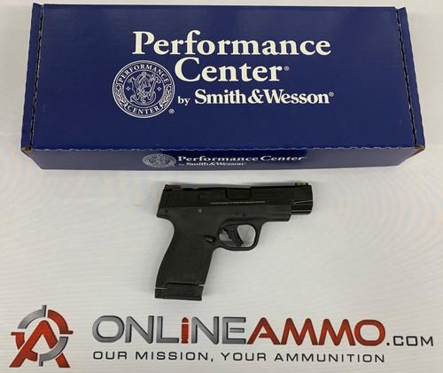 Smith & Wesson M&P 9 Shield Plus NTS (9mm Handgun)