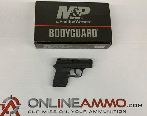 Smith & Wesson Bodyguard 380 NO Laser Sight (380 ACP Handgun)