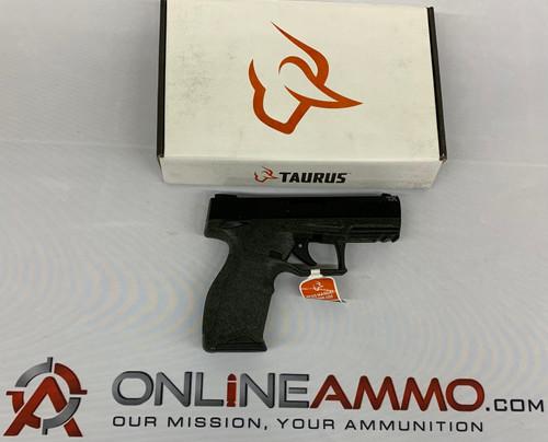 Taurus TX22 (22 LR Handgun)