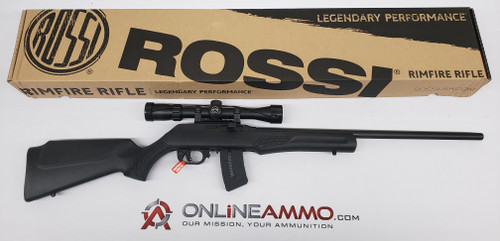 Rossi RS22 M (22 WMR Rifle)