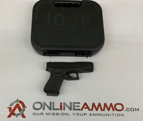 Glock 19 Gen 5 (9mm Handgun)