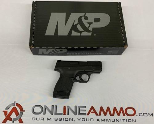 Smith & Wesson M&P 40 Shield M2.0 TS (40 S&W Handgun)