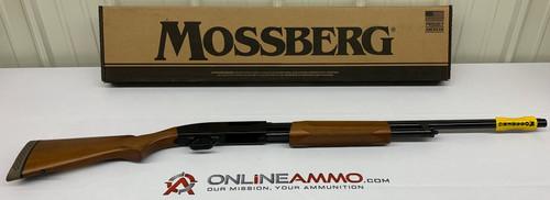 Mossberg 500 (20 Gauge Shotgun)
