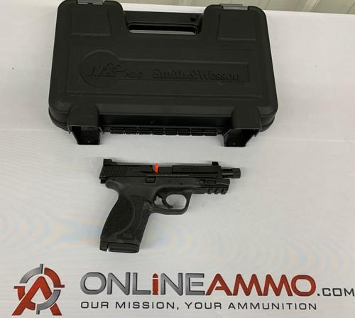 Smith & Wesson M&P 9 M2.0 Compact (9mm Handgun)