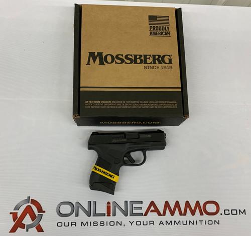 Mossberg MC1SC (9mm Handgun)