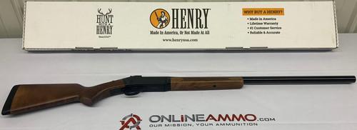 Henry H015-12 (12 Gauge Shotgun)