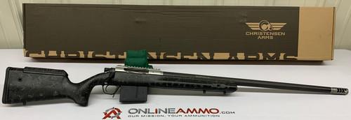 Christensen Arms ELR Model 14 (.338 Lapua Rifle)
