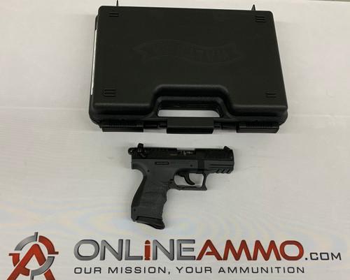 Walther P22 CA (22 LR Handgun)