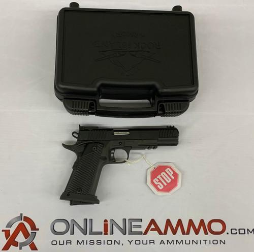 Armscor M1911 Tact A2FS (22 TCM Handgun)