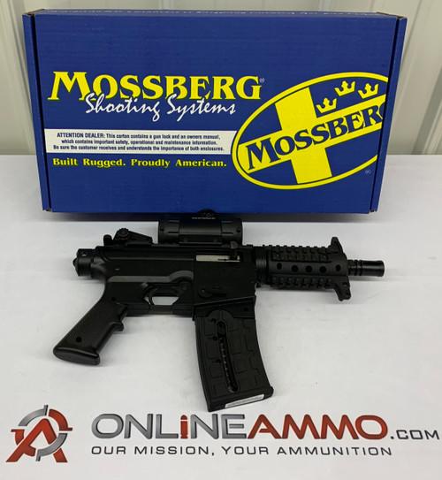 Mossberg Model 715P (22 LR Pistol)