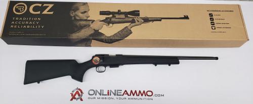 CZ 457 American (17 HMR Rifle)