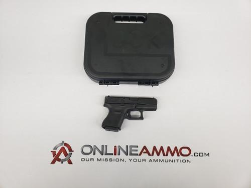Glock 26 Gen 5 (9mm Handgun)