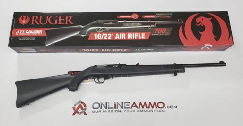Umarex Ruger 10/22 (.177 Airgun)