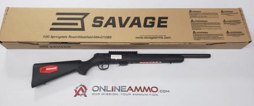 Savage Arms 93R17 (17 HMR Rifle)