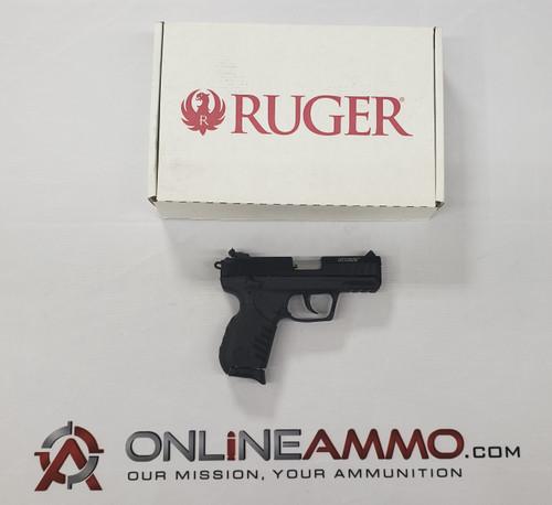 Ruger SR22P (22 LR Handgun)