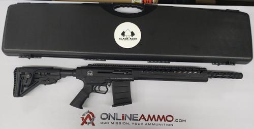 Black Aces Pro Series M-AR (12 Gauge Shotgun)