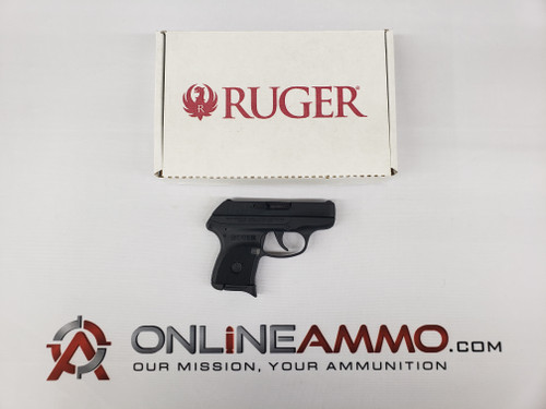Ruger LCP (380 ACP Handgun)