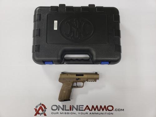FN Five-seveN MK2P (5.7x28mm Handgun)