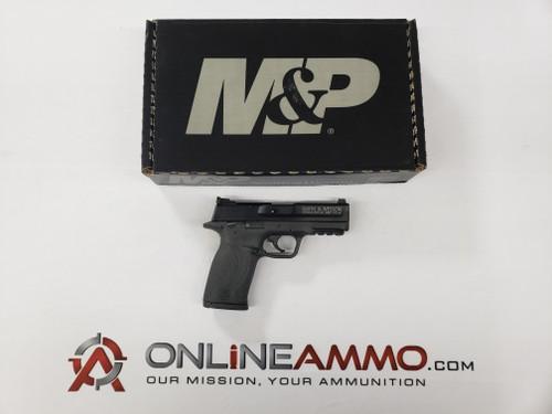 Smith & Wesson M&P 22 Compact (22 LR Handgun)