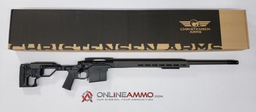 Christensen Arms MPR BA (338 Lapua Rifle)