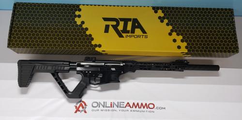 RIA Imports VR80 (12 Gauge Shotgun)