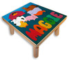 Name Puzzle Step Stool
