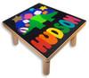 Kids Custom Puzzle Stool