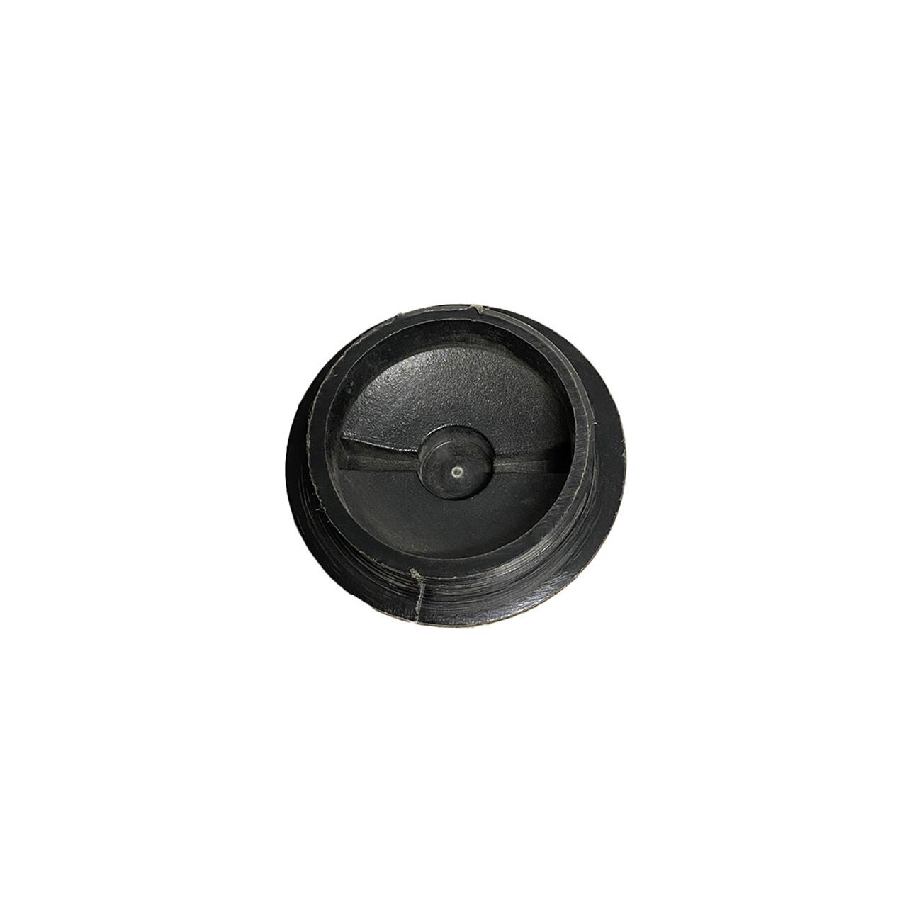 Drain Valve Cap with Sealing Ring