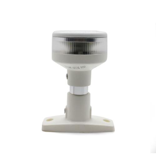 All-Round White LED Navigation Light