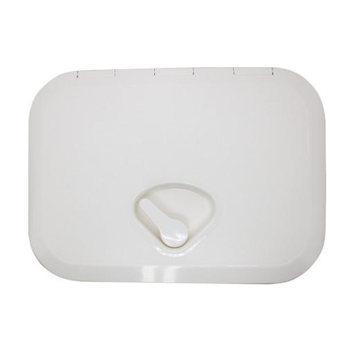 Rectangle Plastic Console Hatch
