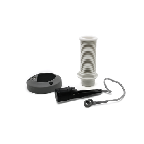 Complete Transom Drain Assembly HT Series