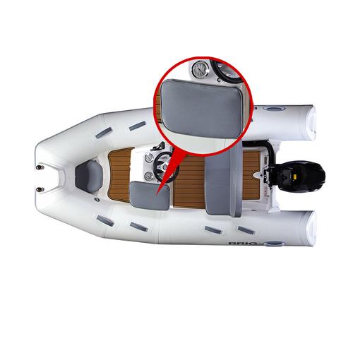 Falcon 330HT Cushion Set Magnified