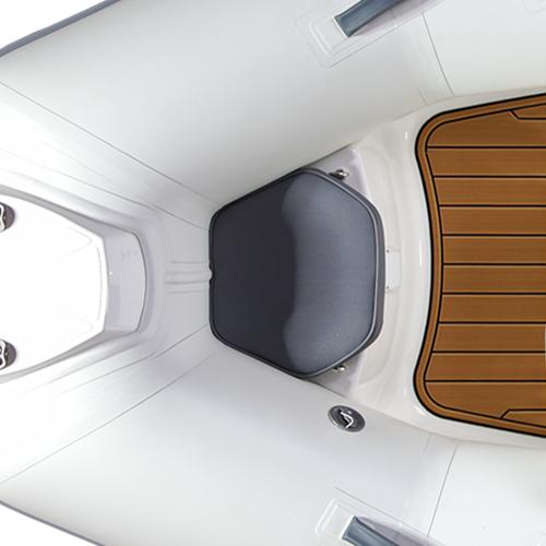 Bow Cushion Falcon 330HT