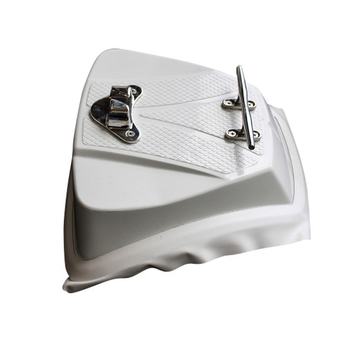 Bow Cap (with cleats): F300 & F330