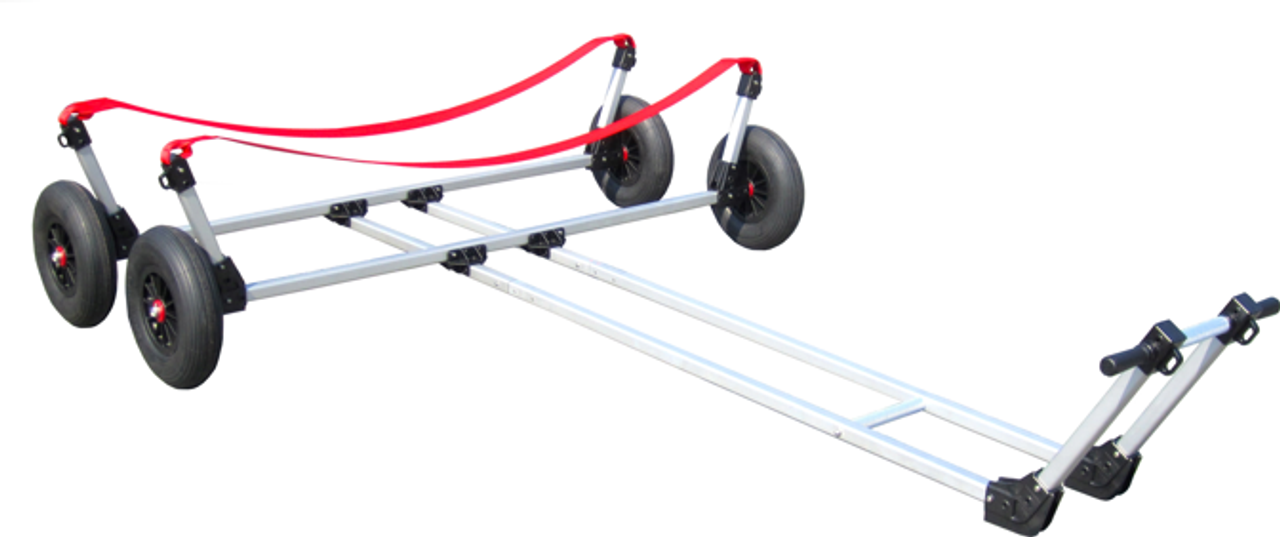 Surf Dory Lifeboat Dolly