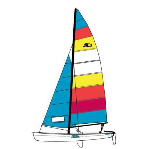 Hobie Cat Parts and Accessories | West Coast Sailing